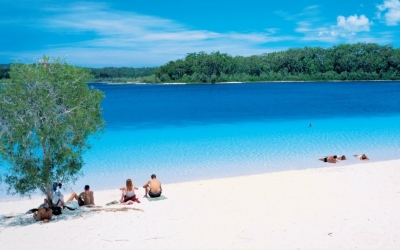 Cheap Fraser Island Tours From Brisbane